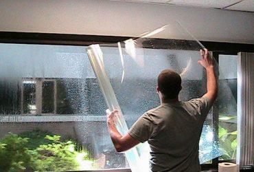 Chế độ bảo hành dán giấy dán kính chống nắng